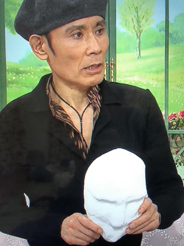 新コラボがテレビで放映されました。