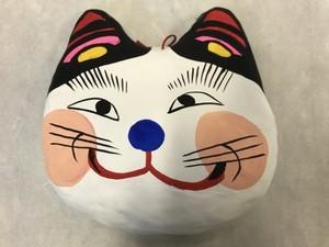 猫面(普通面)