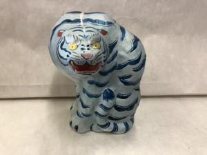 座虎 メタルブルー