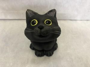 なぁに? 黒猫バージョン