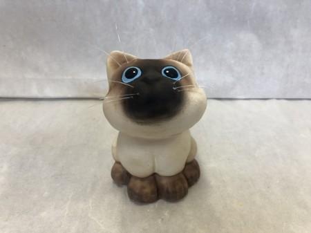 なぁに? シャム猫バージョン