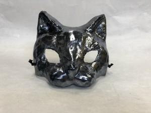 猫マスク・メタル